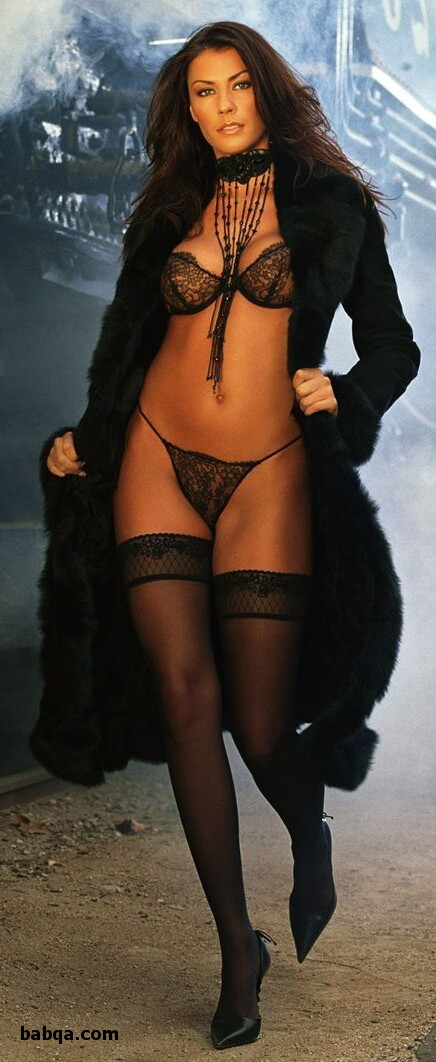 ladies in lingerie pics and milf stocking gallery