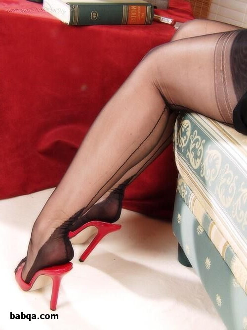 wool thigh highs and hanes lace top thigh high stockings
