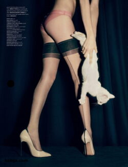 pictures of women in stockings and i want your panties