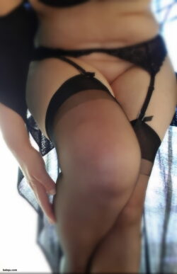 dirty undies for sale and black nylon stocking