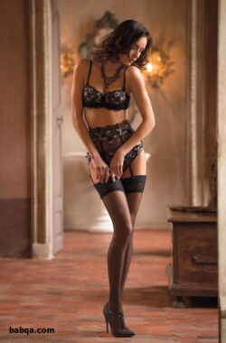 european erotic lingerie and my husband needs to wear a bra