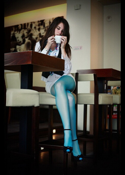 black and gold tights and heels stockings tumblr