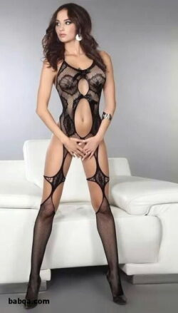 playboy lingerie nude and sexy stockings and heels pics