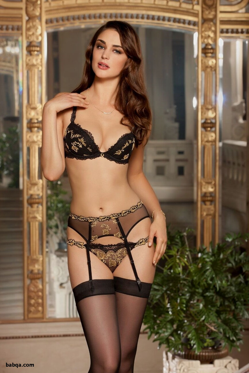 Hot sexy lingerie for women