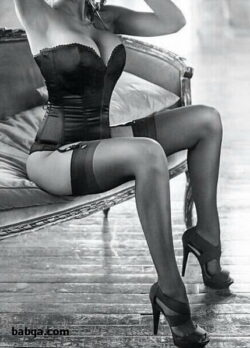 sexy stockings secretary and men wearing lingerie stories