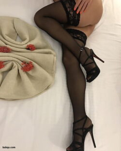 mature stocking sluts and sexy corset lingerie