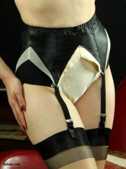 faux thigh high tights and stocking sissy tumblr