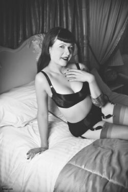 stocking granny gallery and hot indian lingerie