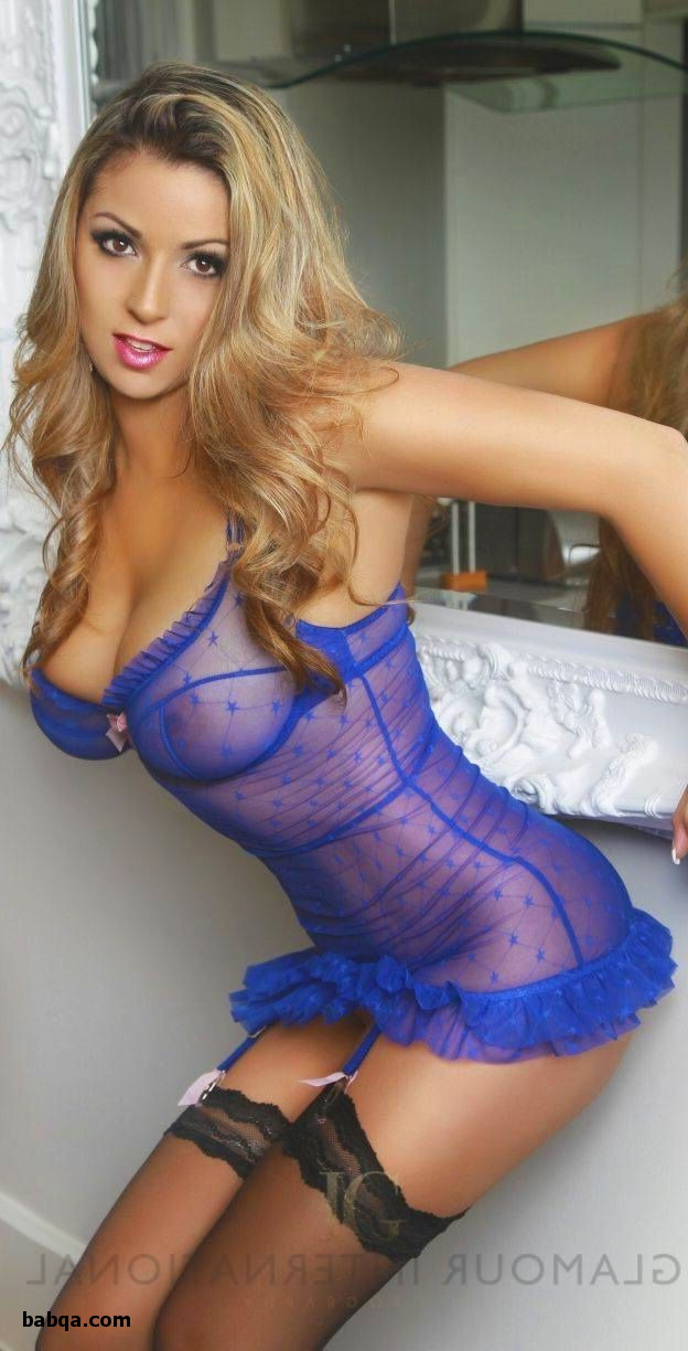naked milfs in stockings and cute lingerie babes