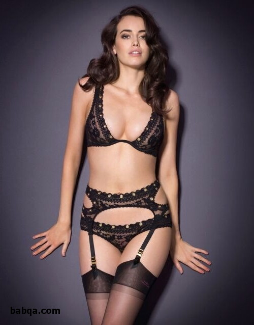 slutty lingerie pictures and thigh high medical stockings