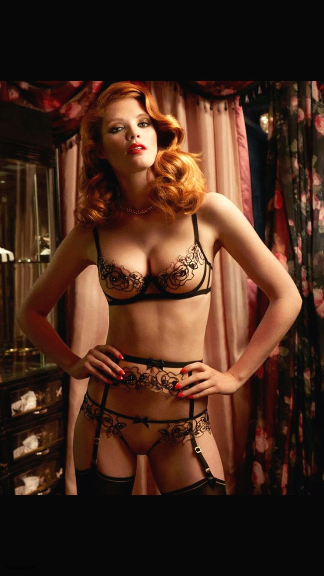 erotic lingerie videos and sexsy underwear