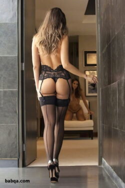 stocking tops galleries and images of sexy lingeries