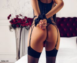 stockings mature pictures and s&m lingerie