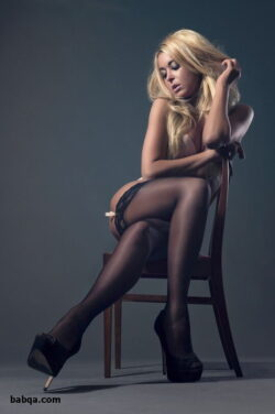 thigh high medical stockings and compression stockings for women