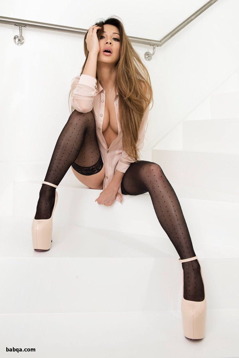 girls fishnet stockings and sexy stockings videos