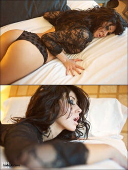 milf stockings pov and best lingerie online stores