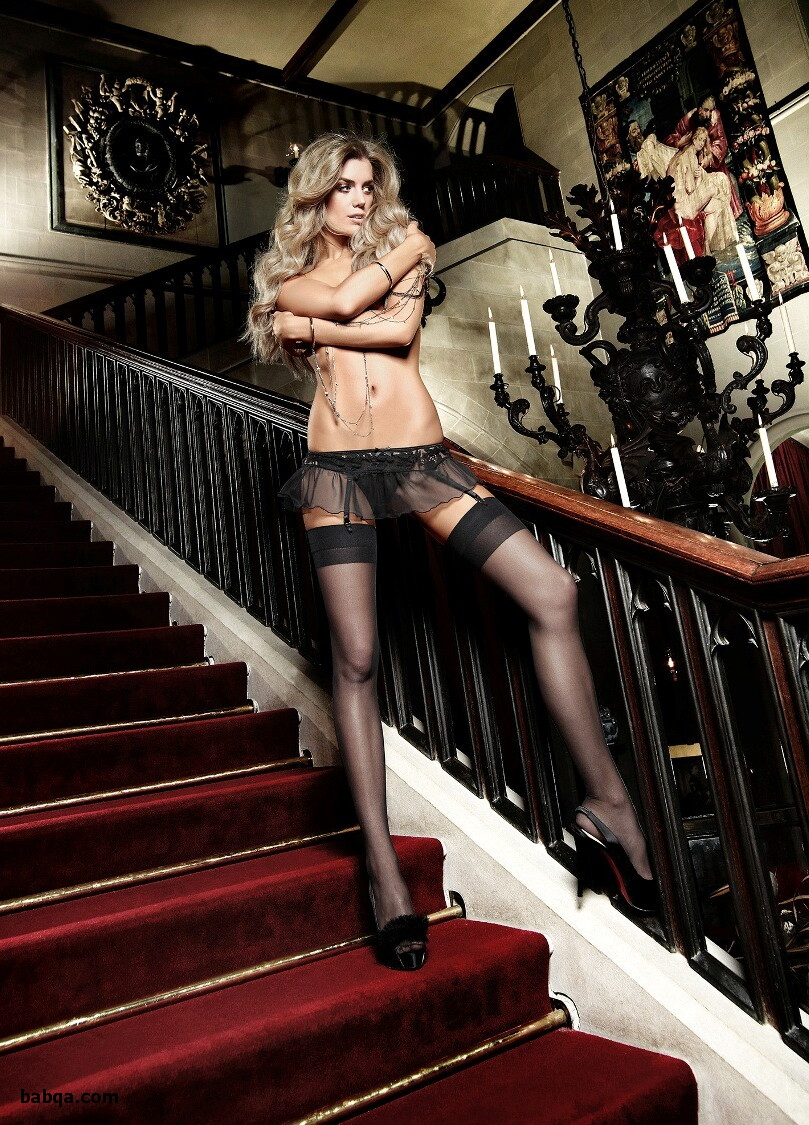 wife lingerie videos and black stocking tumblr