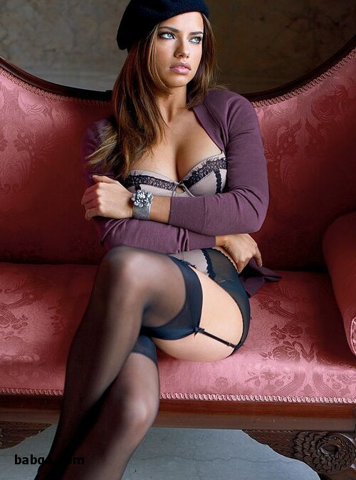 thigh high sock tights and worlds sexiest lingerie