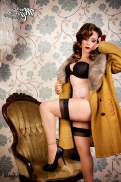 knit thigh high socks pattern and womens lingerie photos
