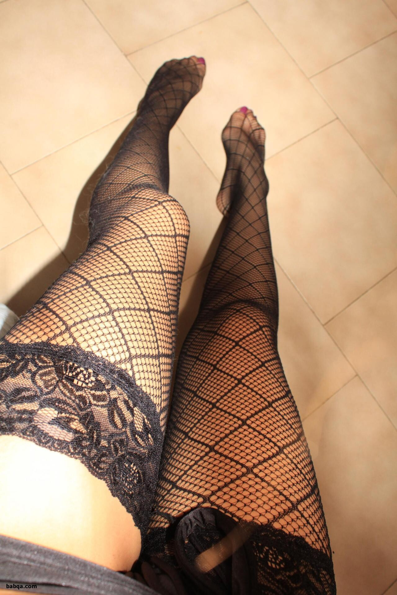 victoria secret thigh high stocking and stockings tease