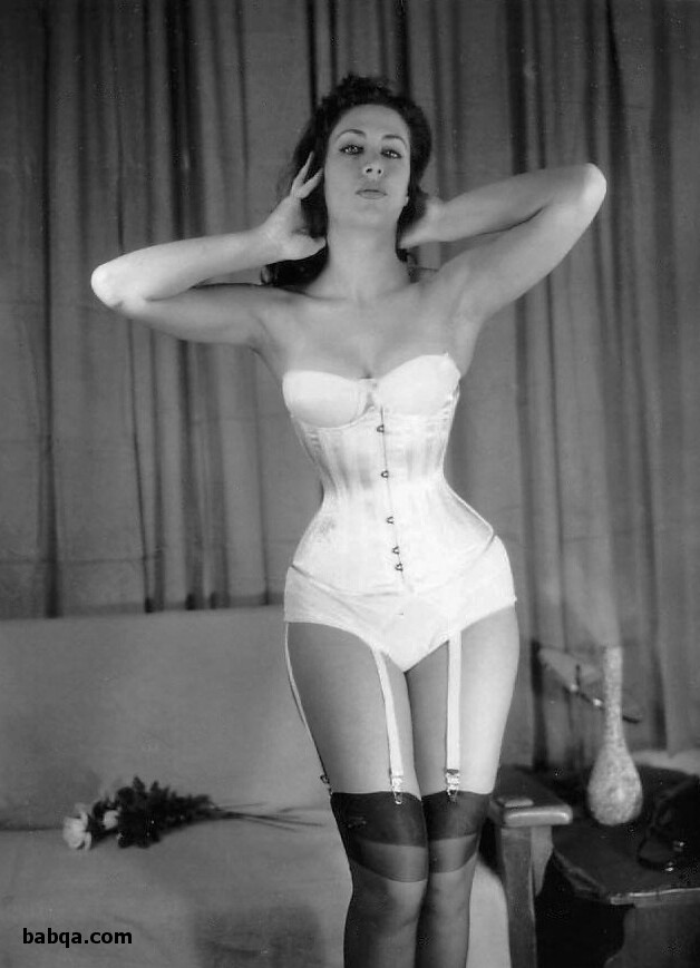 french heel stockings and large women in stockings