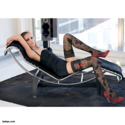 stocking babe video and erotic lingerie london