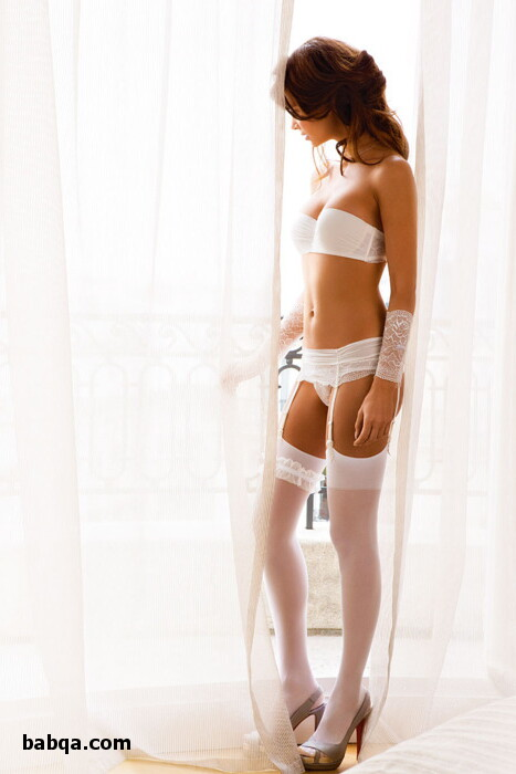 nude stockings pictures and lingerie sexy