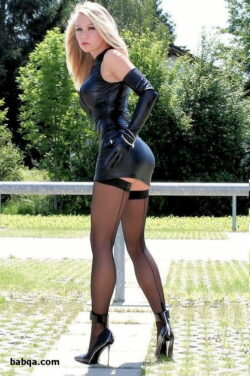 high end stockings and faux thigh high pantyhose
