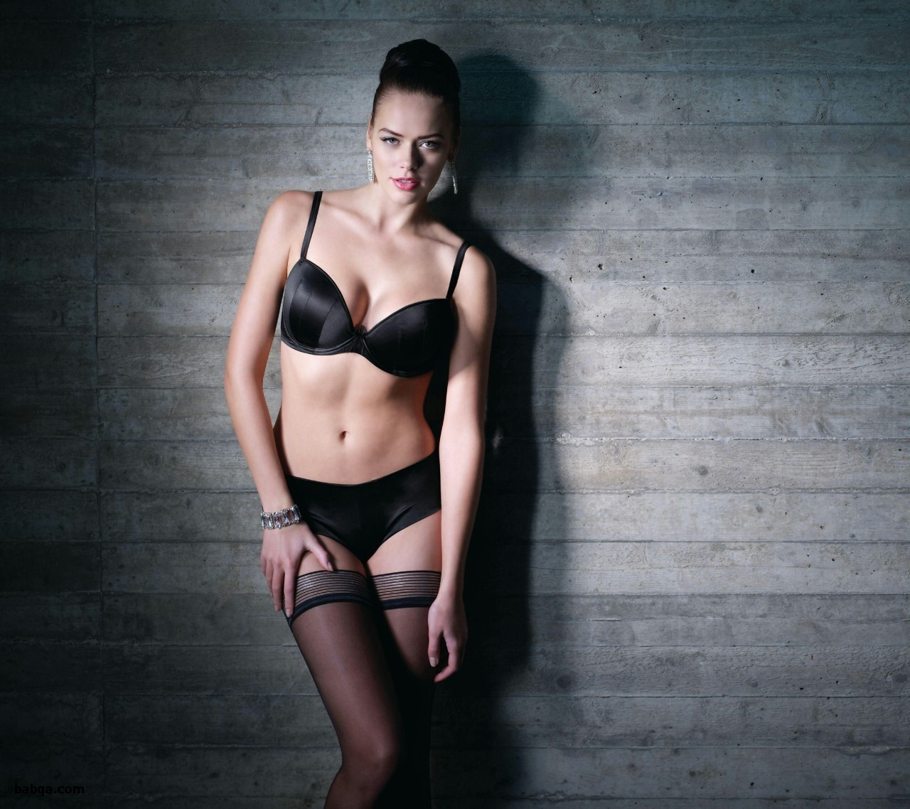 foxy lady lingerie and hot nude women in lingerie