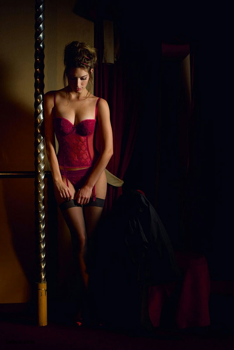 nylon stockings and high heels and silk seamed stockings