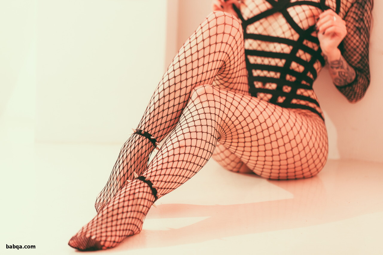 bbw lingerie images and plus size white fishnet thigh high stockings