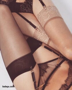 sexi underware and mature lady in lingerie