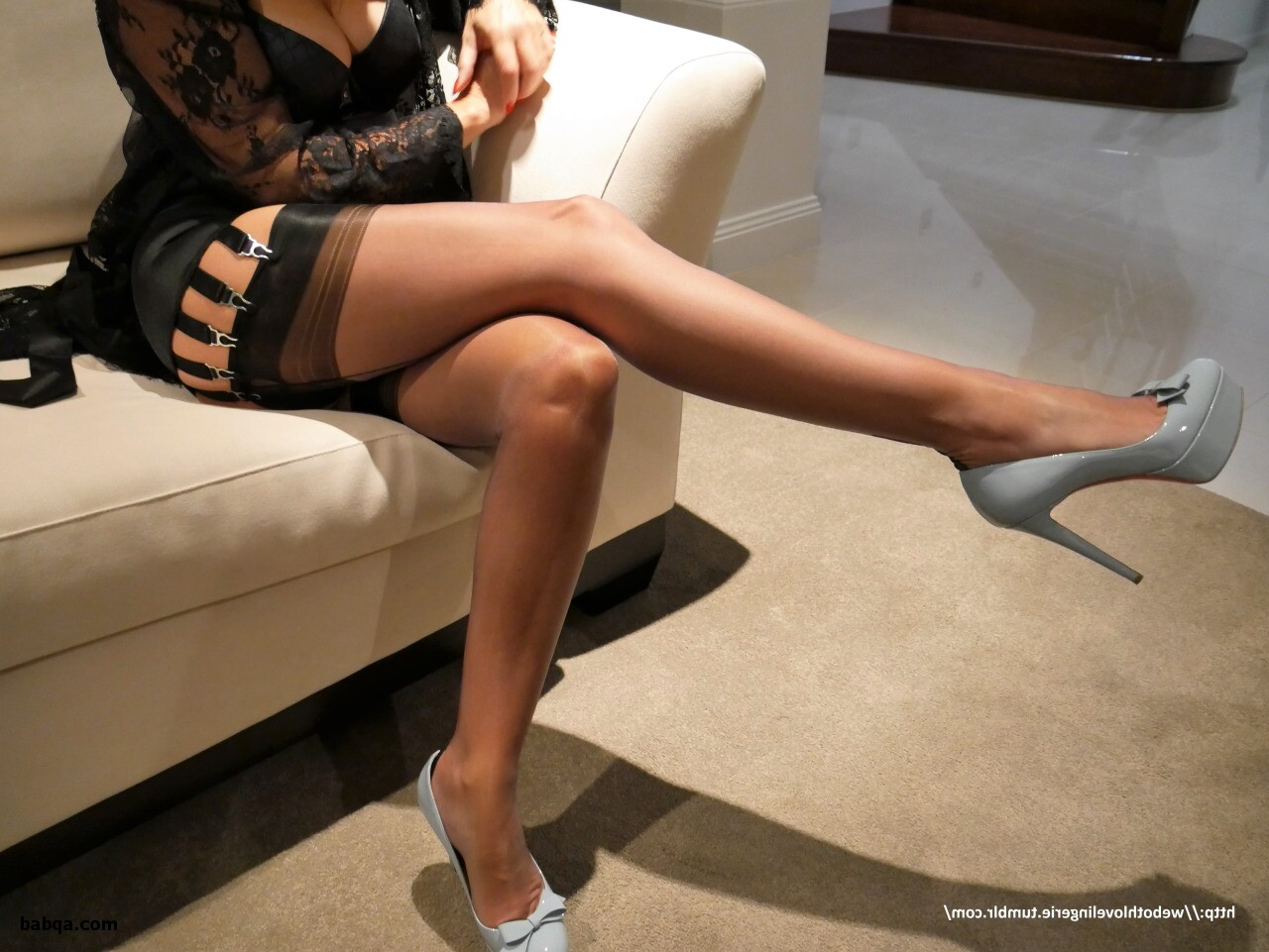 asian ladies in lingerie and amateurs stockings