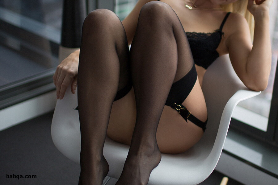stockings ass gallery and corset lingeries