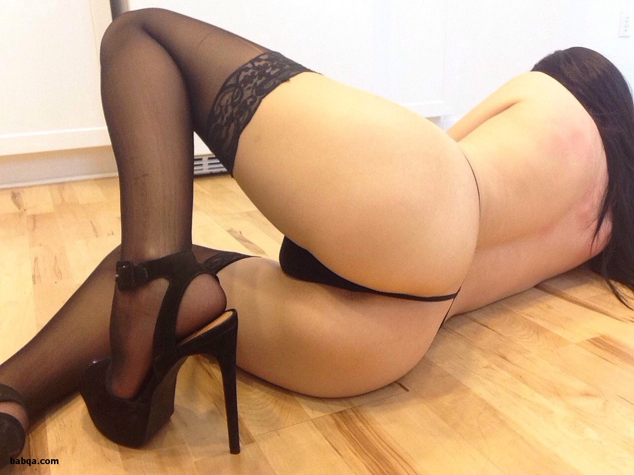 thigh high medical stockings and sexy asian lingerie girls