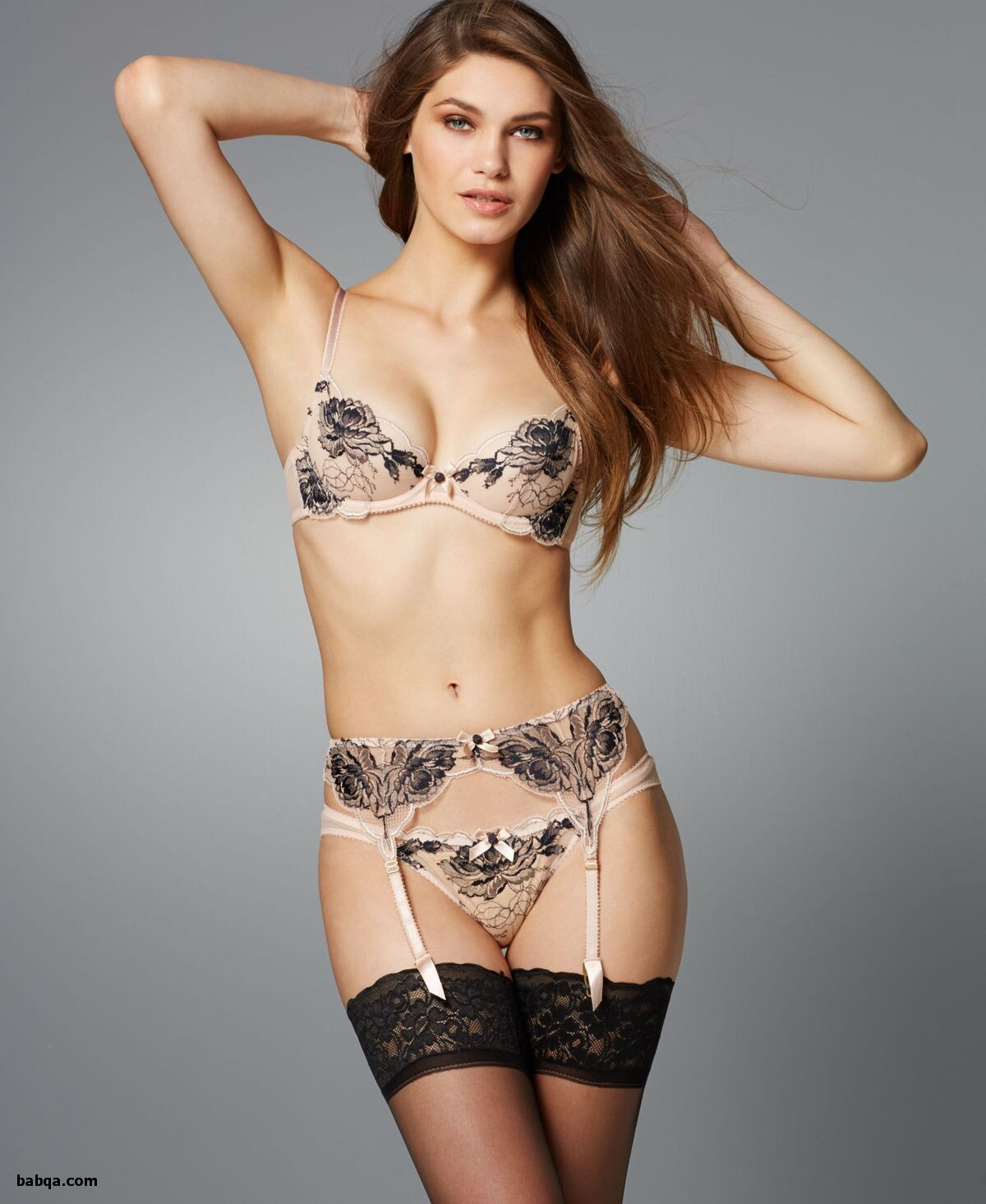 best lingerie for body shape and sexy stocking stories