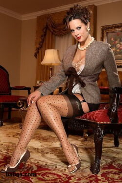upscale lingerie and stocking stuffers for women under 5