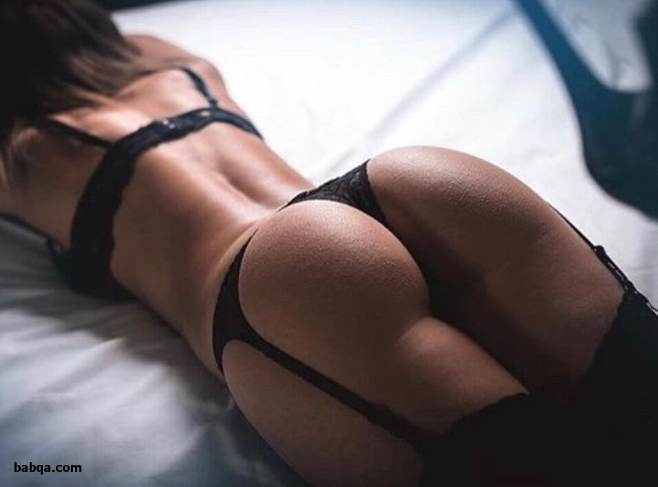 lingerie big tits and brown stockings tumblr