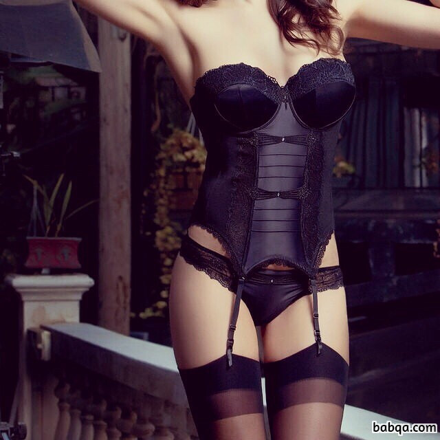 blonde girls in stockings and top 10 sexiest lingerie