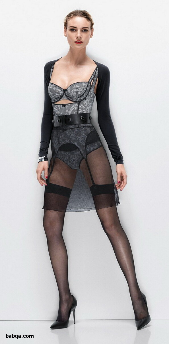 womens dirty knickers and plus size gothic lingerie