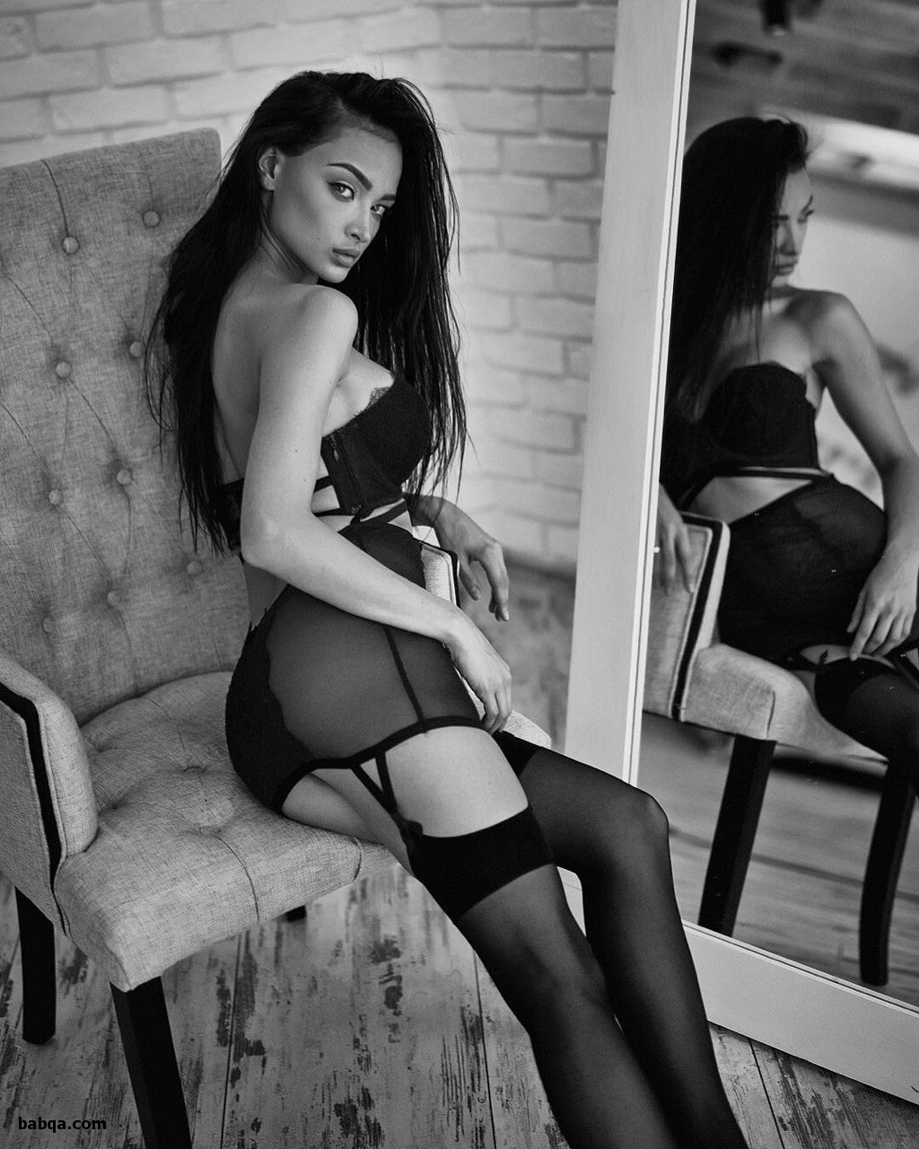 girls in stockings and panties and lingerie hot sexy