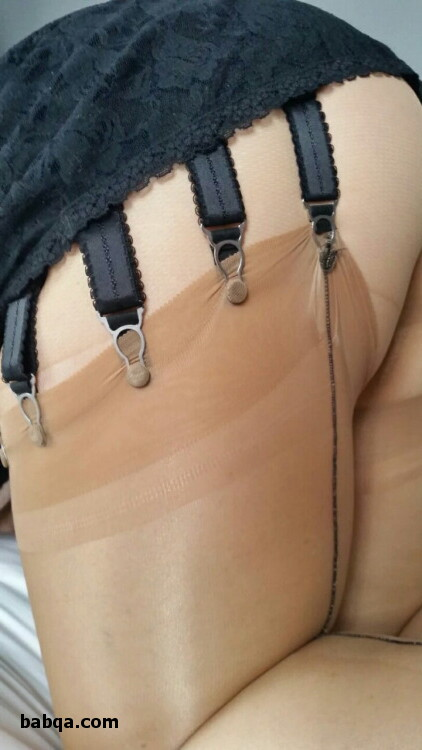 garter belts stockings and panty deal