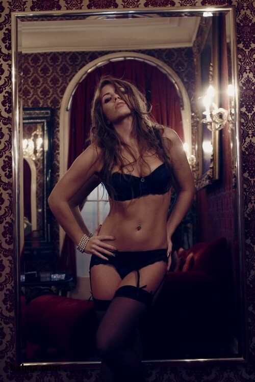 how to attach a garter to stockings and babes stocking pics