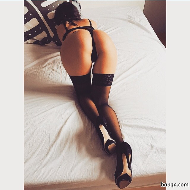 best plus size lingerie and women in stockings pics